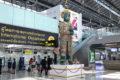 タイの空港 2018年利用者数ランキング