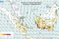 マレーシア、ヘイズにより大気の状態が悪化 10月まで続く見込み