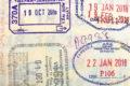 日本人がアジアに行く際、ビザが必要な国は?