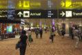 シンガポールのチャンギ空港、ターミナル2を18か月間閉鎖
