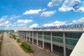 ミャンマー、国際線乗り入れ禁止措置を10月31日まで延長