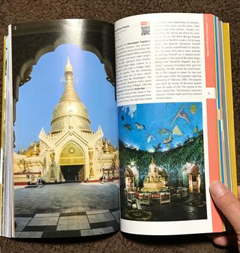 Architectural Guide Yangon: